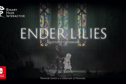 Ender Lilies: Quietus Of The Knights Debuts On Nintendo Switch