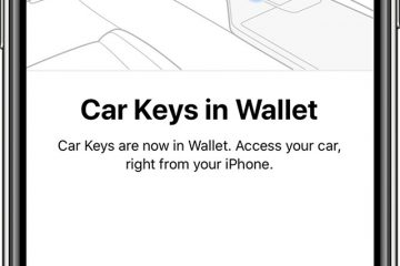 Apple CarKey May Eventually Adopt Ultra Wideband Support