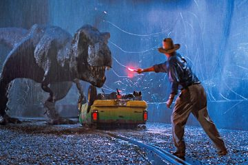 A Real-Life Jurassic Park? Elon Musk's Neuralink Partner Says It's Possible