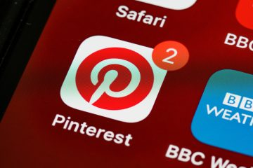 Pinterest and Its Promising Numbers in the Market