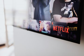 Netflix Stock Plummets; Subscriber Growth Slows