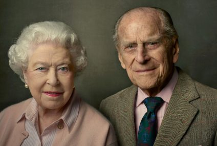 Queen Elizabeth and Prince Philip Twitter Mockery Ensues