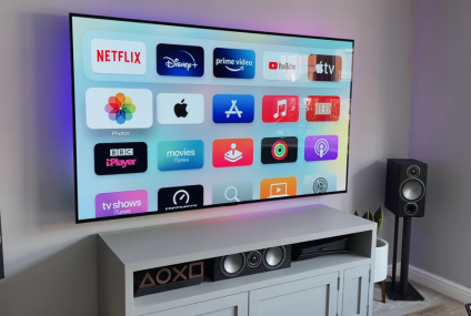 New Apple TV 4K Features