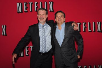 Will Netflix Succeed At Working Its Way Into The Video Game Industry?