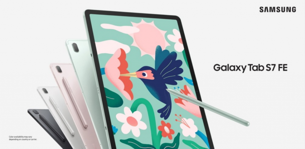 Samsung Galaxy Tab S7 FE and Lite Advanced Review: Features and More