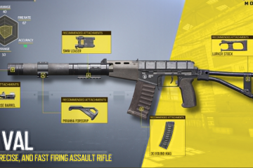 CoD: Warzone's Best Secondary Weapon? Here's What Nickmercs Claims