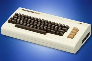 Commodore VIC-20: The First PC To Sell Millions Turns 40