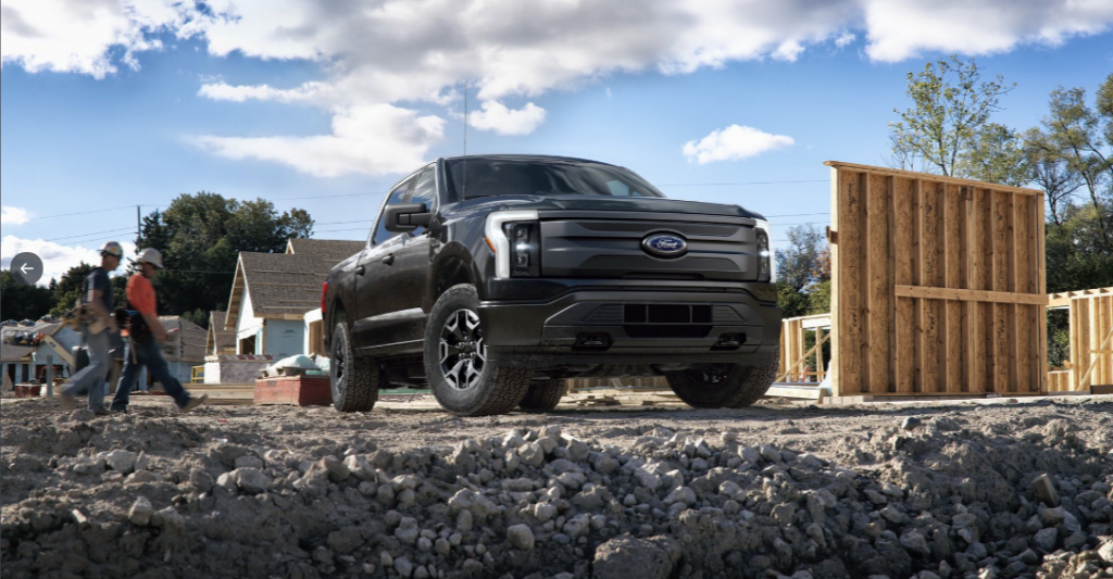 Ford F-150 Lightning Review: Is This Affordable EV Truck Affordable?