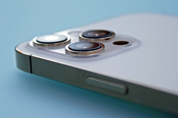 iPhone 13 Pro's Leaked NEW Features: Screen, Camera, and More!
