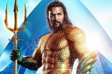 Aquaman 2: Here's Everything You Need To Know!