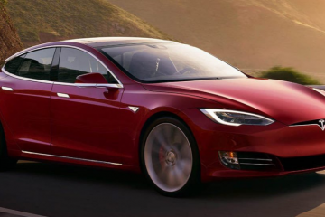Tesla Model S Plaid Delivery Date, Top Speed, and More: Fastest One?