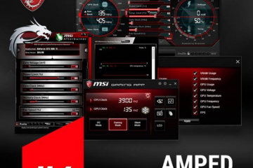 Fake MSI Page Offers Malware-Infected Afterburner App: What You Need to Do