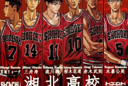 Anime About Sports With Accurate Depictions: Slam Dunk and More