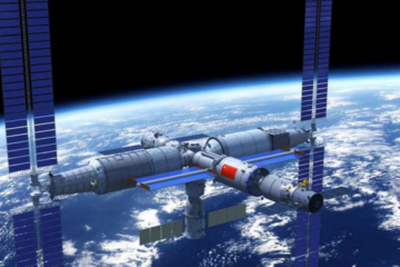 Tiangong Space Station Needs Ten More Launches for 2022 Completion