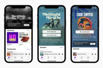 Apple's Podcast Subscription Launch Delayed to June