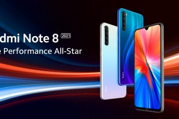 Redmi Note 8 2021: What to expect?