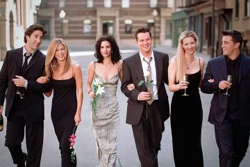 'Friends: The Reunion' Trailer: What to expect