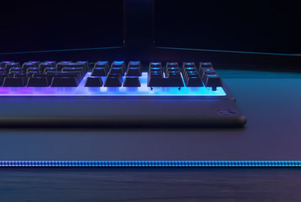Pyro and Magma: ROCCAT's New RGB Gaming Keyboards