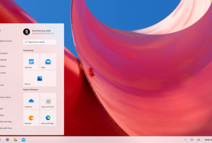 Microsoft Is Getting Rid Of 95-Era Icons With Windows 10 Sun Valley Update