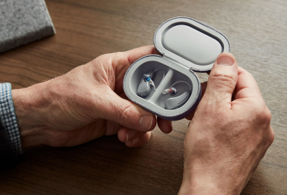 Bose launches new FDA-authorized hearing aids