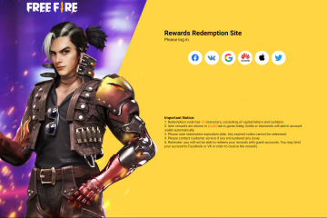 Free Fire Guide: How to Use Redeem Codes, Season 36 Elite Pass Purchase