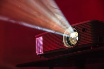Best 4K Projectors For Your At-Home Cinema Ideas