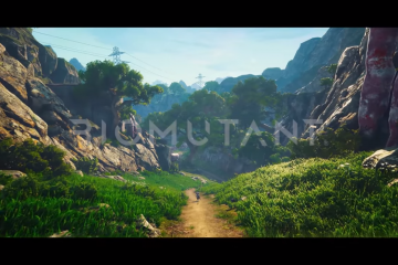 Biomutant for PC: A Review