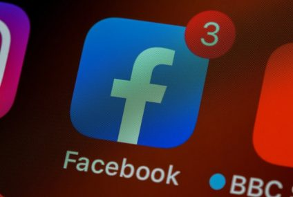 Facebook's Data Harvesting Machine: Here's Why You Should Worry About It