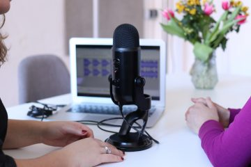 Ten Of The Best Podcasts That Students Can Use