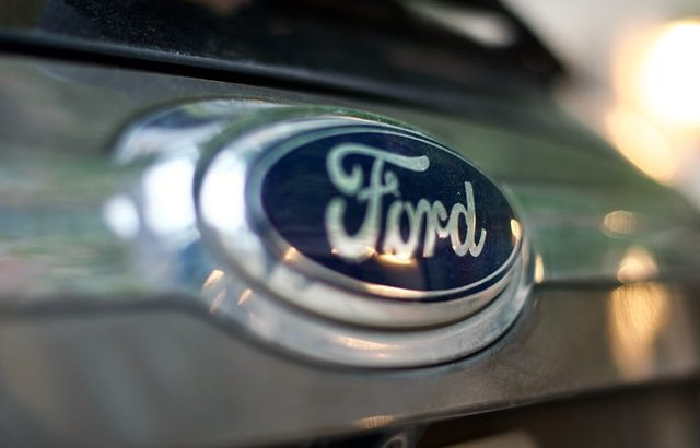 Ford Claims To Sell 40% of Its EVs This Coming 2030