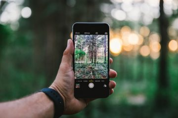 iPhone Remote Camera Trick: How to Take a Photo Without Touching It