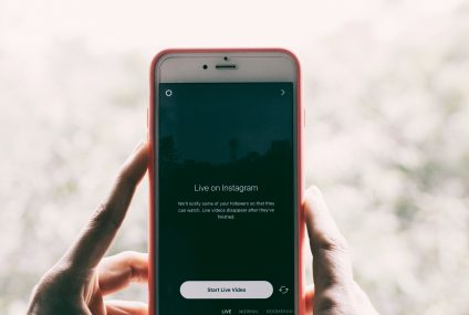 Instagram Stories Adds Captions Making It More Accessible