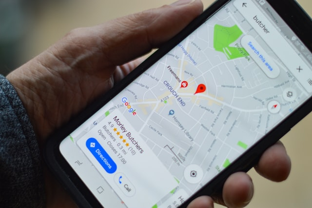Google Can Track You, Even When Location Tracking Feature is OFF!