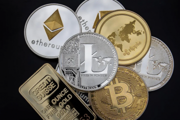 Learning the Various Types of Cryptocurrency