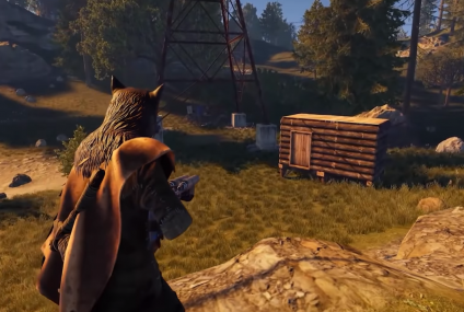 Rust 2021 Edition Transfers to Consoles