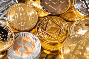 Top 10 Cryptocurrencies To Buy and Hold Under $100