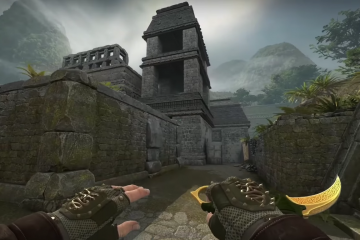 CSGO active duty map pool: Valve adds Ancient and removes Train
