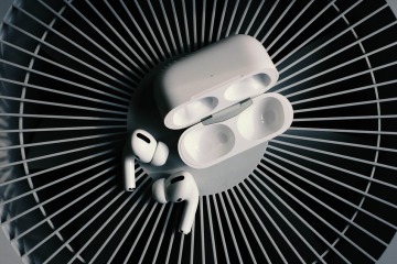 Manufacturing of AirPods Receded by Apple