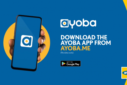 The emerging African Messaging App Ayoba has hit 5.5 million users