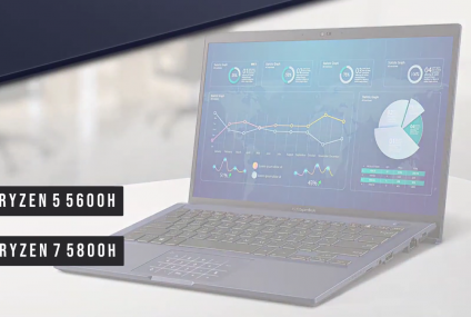 Asus VivoBook Pro 14 Specs and Features