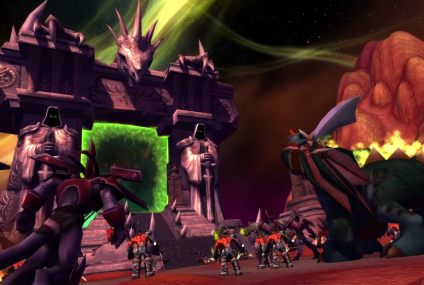 World of Warcraft: Burning Crusade Classic Will Launch Very Soon
