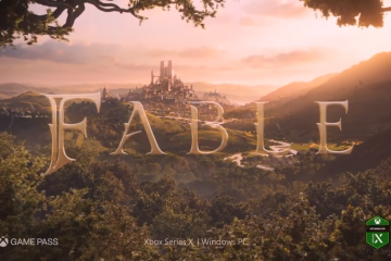 Fable Game PC to use on Forza Horizon as its engine via Microsoft's leak in Turn10 Studio