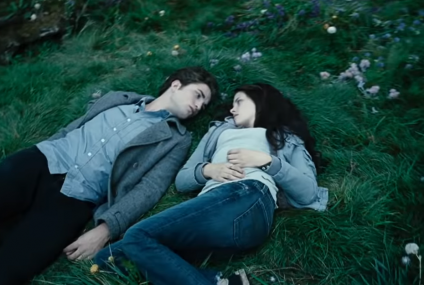 Fan of the Twilight Saga? Supernatural Films To Watch on Netflix