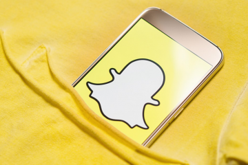 About Snapchat | New Feature