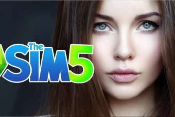 "Electronic Arts (EA) Confirms the ""Next Generation"" of ""The Sims 5"""