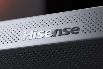 About Hisense | New TV Lineup