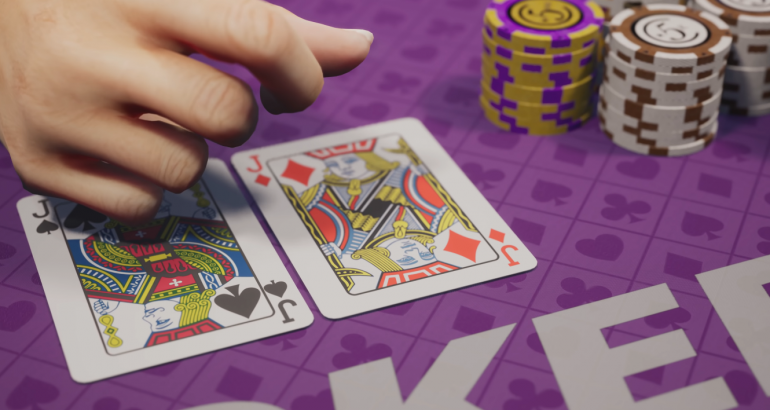 Online Poker Bonuses: Various Types and How it Works