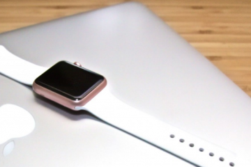 Next Apple Watch Said To Monitor Health; Apple Watch's best upgrade?