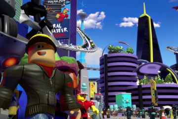 Roblox: a fast-emerging media business in the future