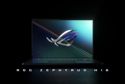 The ASUS ROG releases new products at its virtual launching